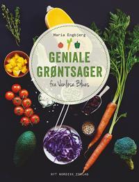 Geniale grøntsager fra Vanløse Blues