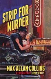 Strip for Murder