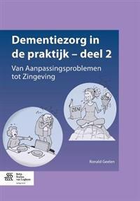 Dementiezorg in De Praktijk