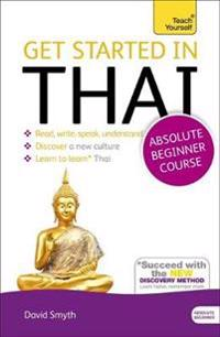 Teach Yourself Get Started in Thai