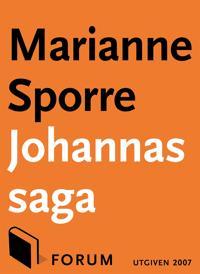 Johannas saga