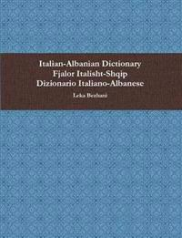 Italian-Albanian Dictionary 6300 Words