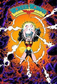 Wonder Woman Omnibus 1