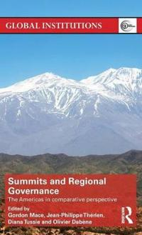 Summits and Regional Governance