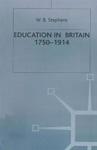 Education in Britain 1750-1914