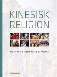 Kinesisk religion
