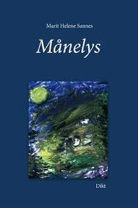 Månelys - Marit Helene Sannes pdf epub