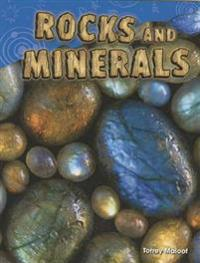 Rocks and Minerals (Grade 2)