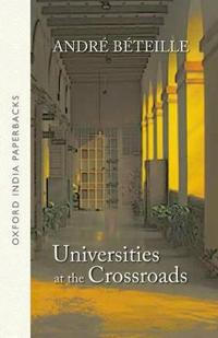 Universities at the Crossroads
