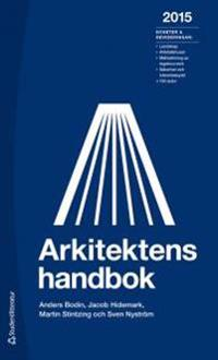 Arkitektens handbok 2015