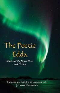 Poetic edda - stories of the norse gods and heroes
