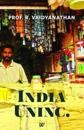 India Uninc.