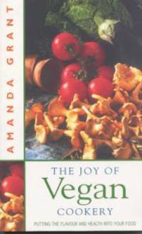 The Joy of Vegan Cookery