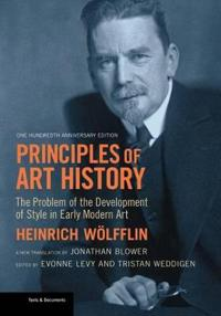 Principles of Art History