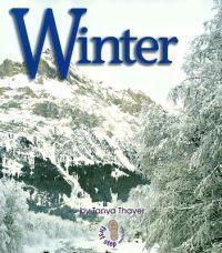 Winter - Tanya Thayer - böcker (9780822519898)     Bokhandel