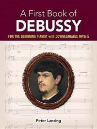 A First Book of Debussy