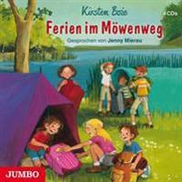 Ferien im Möwenweg. 2 CDs