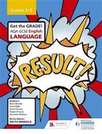 Aqa GCSE English Language Grades 1-5 Student Bookstudent's Book Grades 1-5