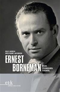 Ernest Borneman