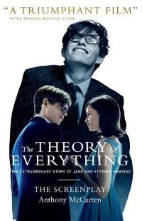 Theory of Everything: The Screenplay