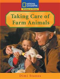 Taking Care of Farm Animals