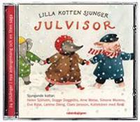 Lilla Kotten sjunger julvisor