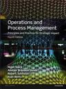 Operations & Process Management
