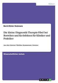 Die Kleine Diagnostik-Therapie-Fibel Bei Borrelien Und Ko-Infekten Fur Kliniker Und Praktiker