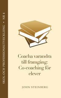 Coacha varandra till framgång - elevhandboken