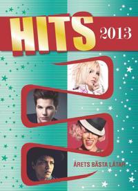 Hits 2013 : årets bästa låtar
