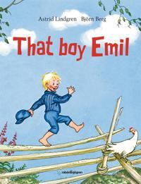 That boy Emil