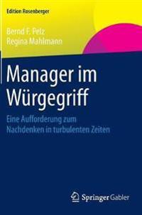 Manager Im W rgegriff