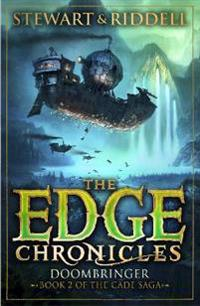 Edge Chronicles 12: Doombringer