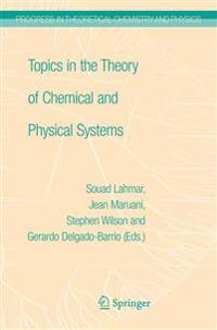 Topics in the Theory of Chemical and Physical Systems