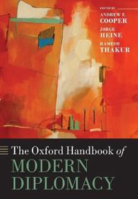 Oxford handbook of modern diplomacy