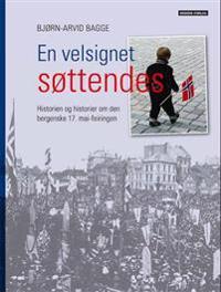 En velsignet søttendes - Bjørn-Arvid Bagge pdf epub