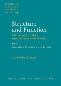 Structure and Function a Guide to Three Major Structural-functional Theories