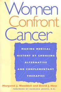 Women Confront Cancer