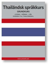 Thailändsk språkkurs