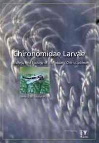 Chironomidae Larvae III