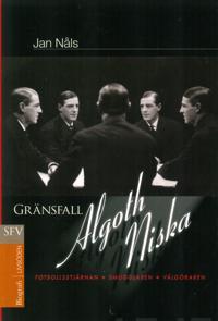 Gränsfall - Algoth Niska