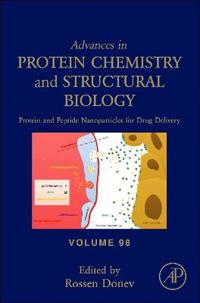 Protein and Peptide Nanoparticles for Drug Delivery