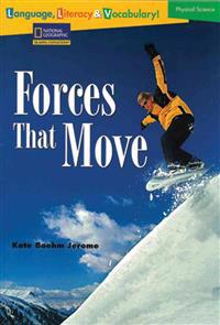 Forces That Move