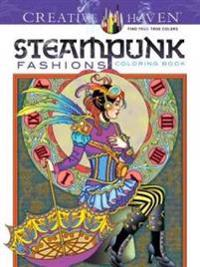 Steampunk Fashions