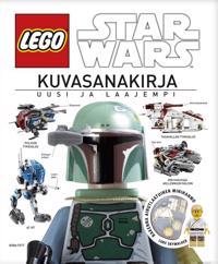 LEGO Starwars kuvasanakirja