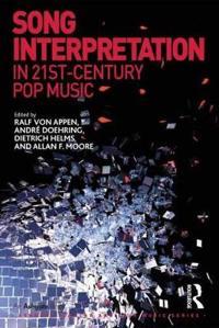 Song Interpretation in 21st-Century Pop Music
