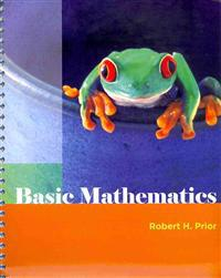 Basic Mathematics Plus MyMathLab Student Access Card