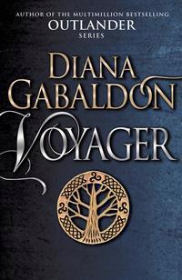 Voyager - (outlander 3)