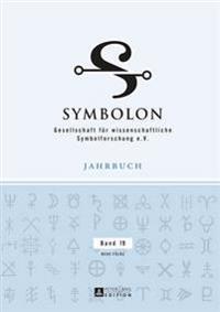 Symbolon: Gesellschaft Fuer Wissenschaftliche Symbolforschung E. V.