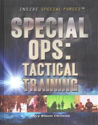 Special Ops: Tactical Training